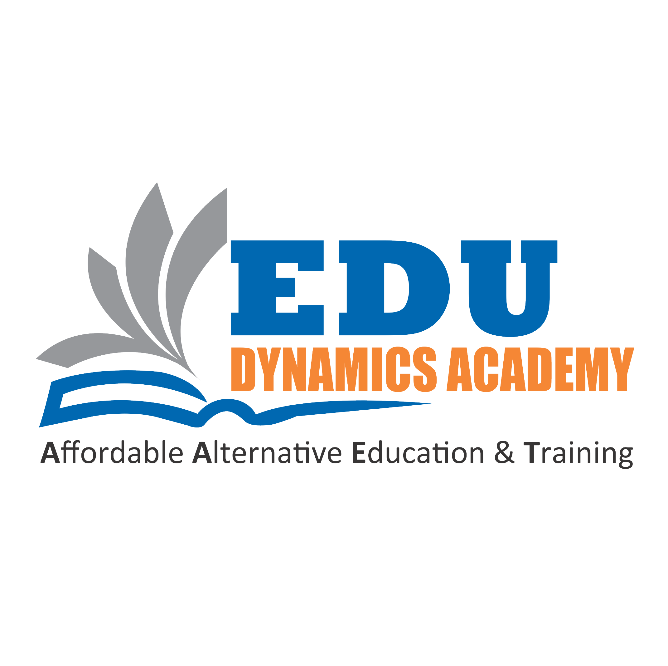 EDU Dynamics Academy Mobile Logo